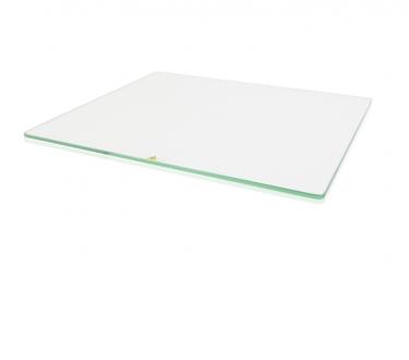 Print Table Glass
