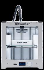 Ultimaker 2+ (tegen meerprijs)