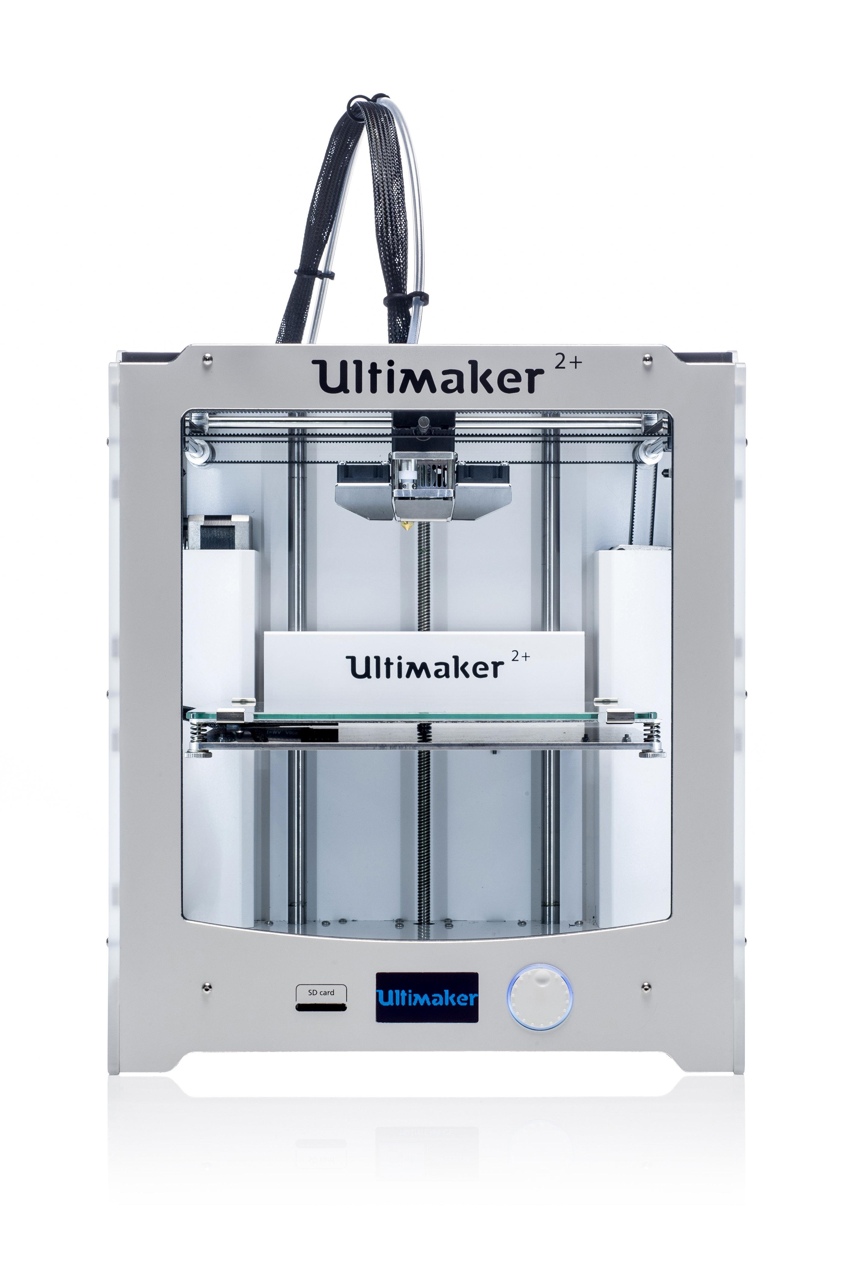 3Dkanjers Discovery 2e 3D-printer