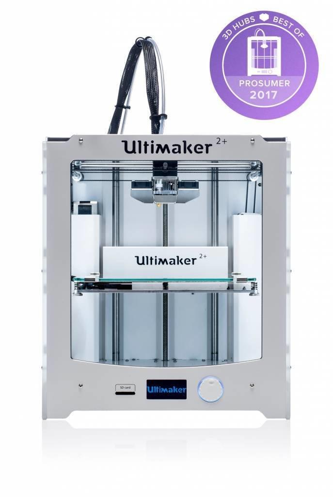 Ultimaker 2+ 3Dk9620