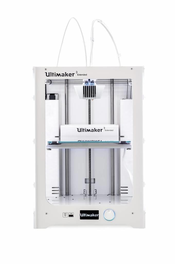 Ultimaker 3 Extended 3Dk9631