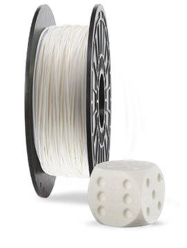 Dremel PLA-Filament Wit