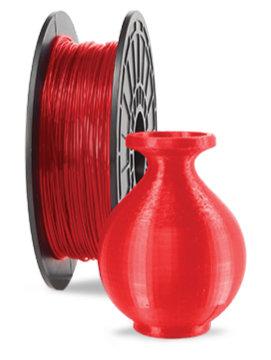 Dremel PLA-Filament Rood
