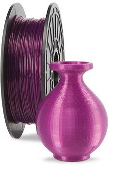 Dremel PLA-Filament Paars