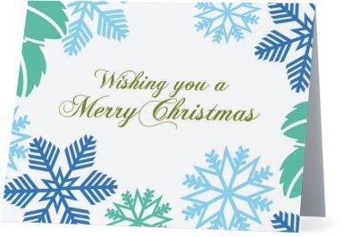 Seasonal gift wrap cellophane ribbon hand written christmas seasonal gift wrap cellophane ribbon hand written christmas greeting card m4hsunfo