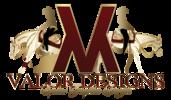Valor Designs- The Store