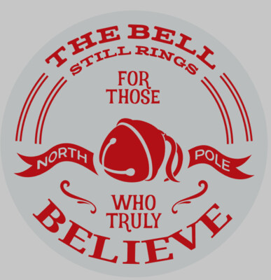 The Bell still rings for those who truly Believe Round