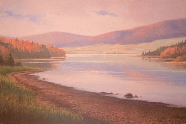 Hills Of Mabou 00039