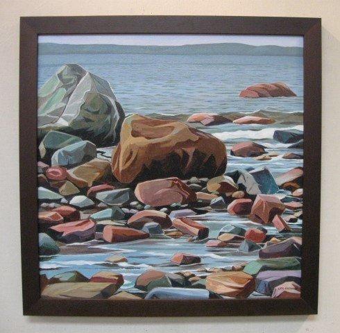 Tidal Pool, (St. George's Bay) 00235