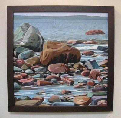 Tidal Pool, (St. George's Bay)