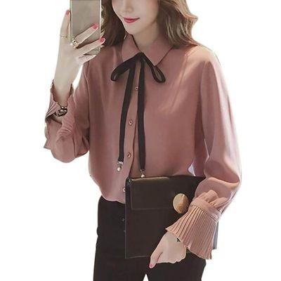 Chiffon Blouse /Blusa Ropa Coreana Korean Style