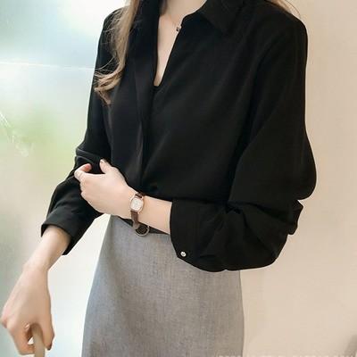 Elegant Blouse/Blusa Ropa Coreana Korean Style