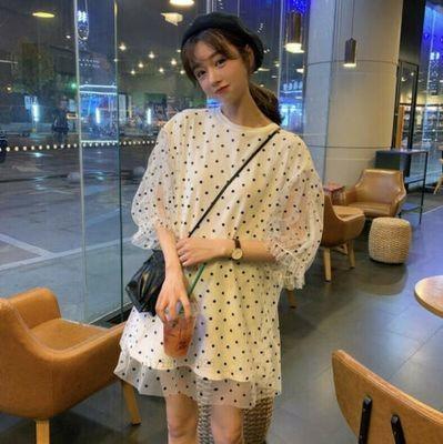 T-shirt Mini Dress/ Ropa Coreana Korean Style