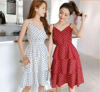 Bohemia Beach Dress/ Ropa Coreana Korean Style