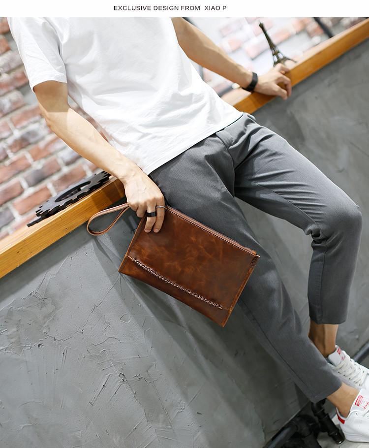 Handbag/Cartera Korean Style
