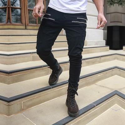 Jogger Cargo Pants/Pantalon Korean Style
