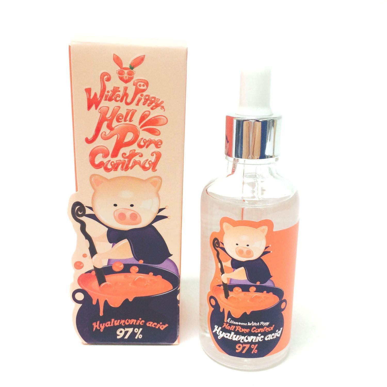 Pore Control Hyaluronic Acid/ Acido Hialuronico Korean Style