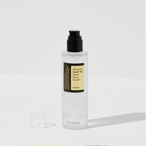Advanced Snail 96 Mucin Power Essence/ Korean Style