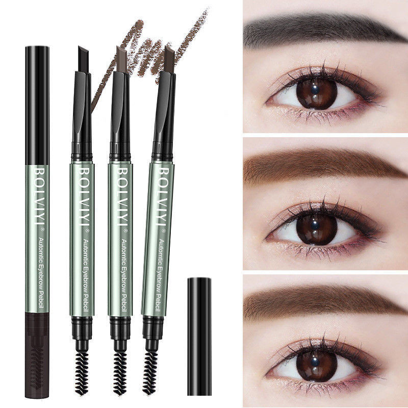 Waterproof Eyebrow Pencil /Lapiz para Ceja Korean Style