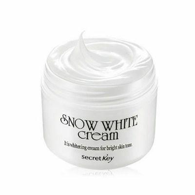 Snow White Milky Pack/Cosmetico Korean Style