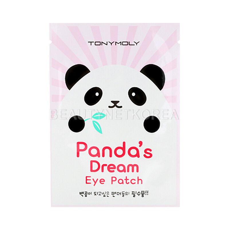 Panda Dream Eye Patch/Cosmetico Korean Style