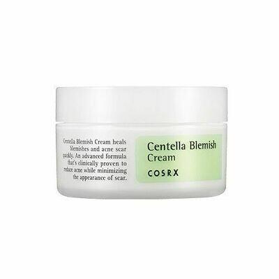 Centella Blemish Cream/ Crema Korean Style