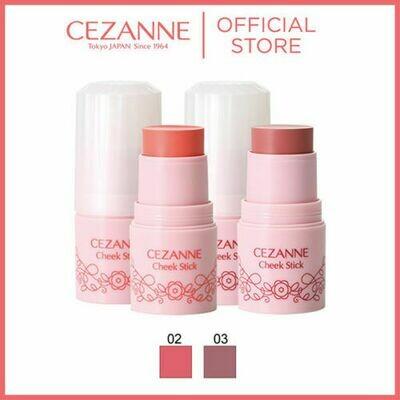 Cheek Stick Natural Color Creamy Blush/ Rubor Korean Style