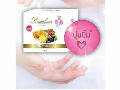 Thai Bumebime Skin Care Natural Soap Whitening/Jabon Korean Style