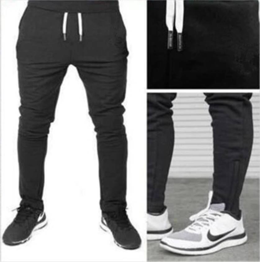 Newest Mens Sweatpants /Pantalon Korean Style