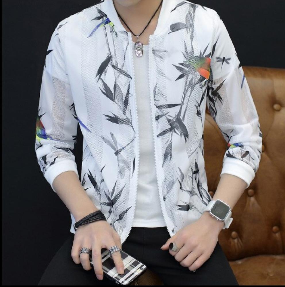 Jackets Long Sleeve  / Camisas Korean Style
