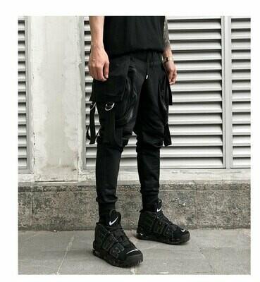 Pantalones Hombre hip hop jogger/Pantalon Korean Style