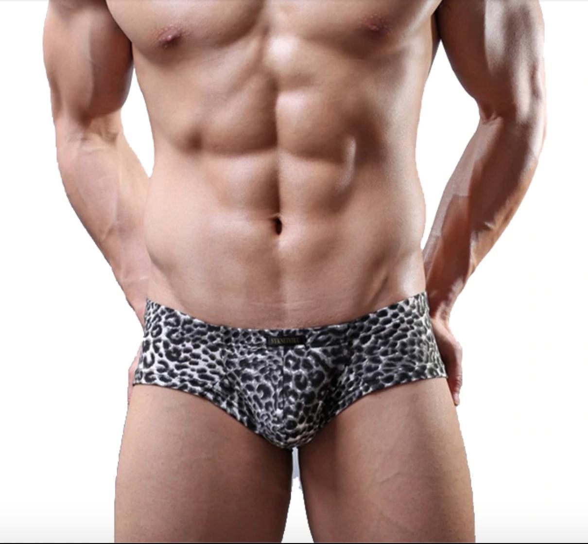 Boxer Short /  Calzon Sexy Korean Style