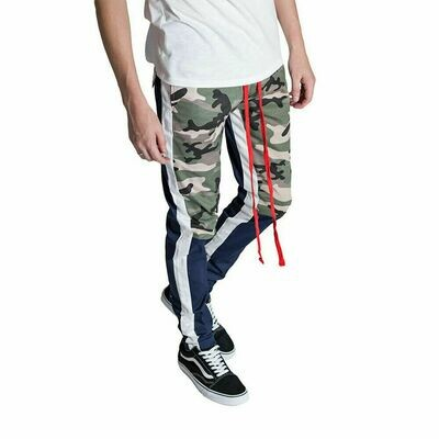 Jogger Pants Urban Ropa Coreana Hombre