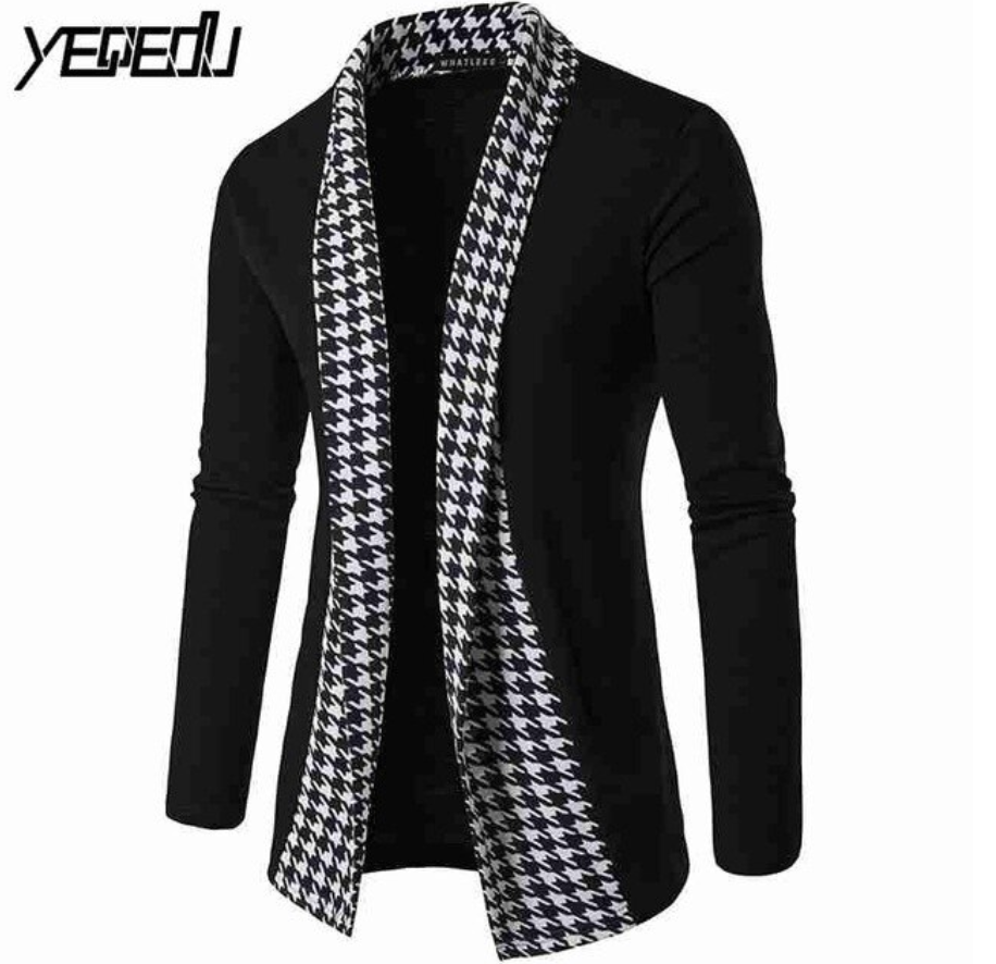 Cardigan Long Sleeve   / Camisas Korean Style
