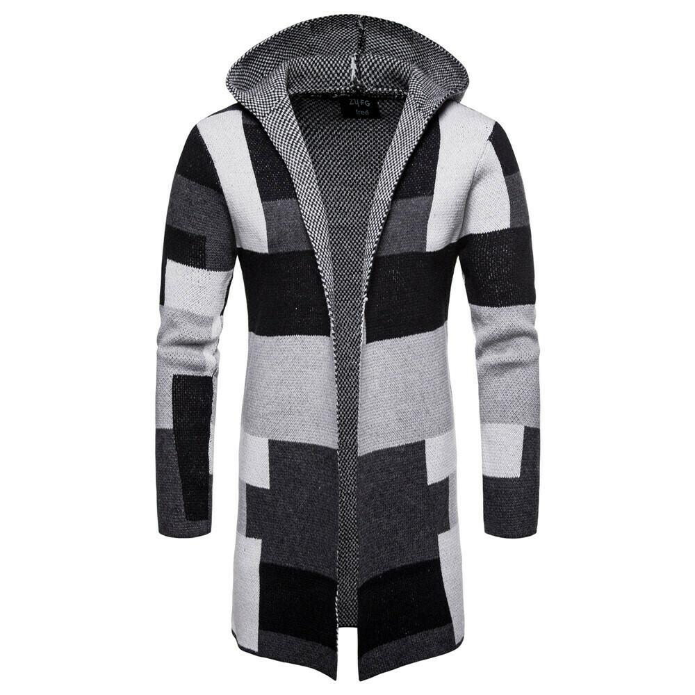 Cardigan Long Sleeve   / Camisas Korean Style