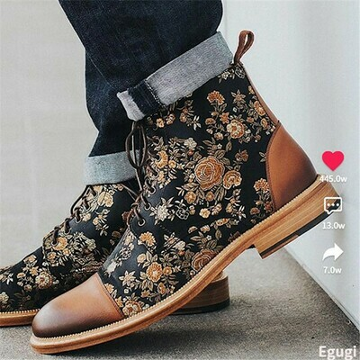 Korean Shoes Exclusivo / Zapato Coreano