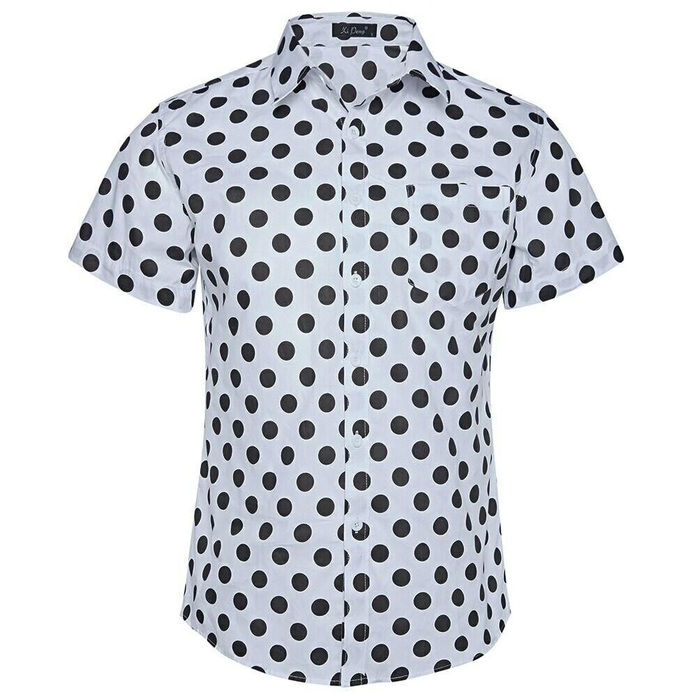 Shirt For Man  / Camisas Korean Style