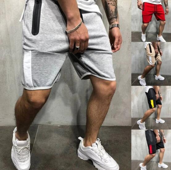 Haren Pants Jogging Hombre Korean Style