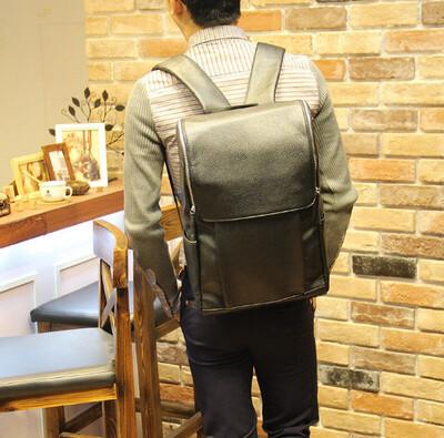 Mochila BackPack Hombre Korean Style