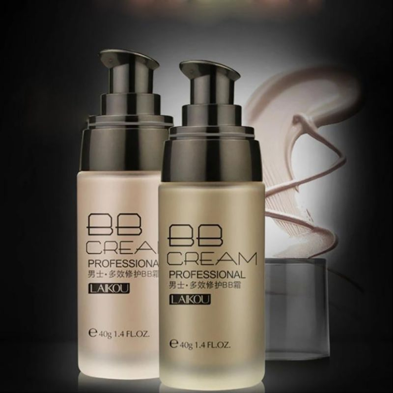 MdoC Men Foundation Primer Make Up / Maquillaje Ropa Coreana