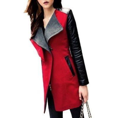 Women Jacket / Vestido Dama Korean Style