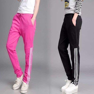 Women Sport Pants / Pants Korean Style
