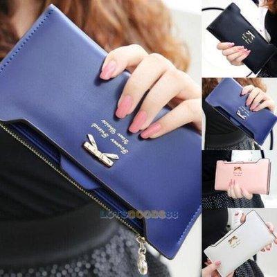 Long Wallet / Cartera Dama Korean Style
