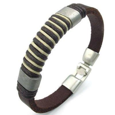 Men's Bracelet   / Bracelet Coreana Hombre