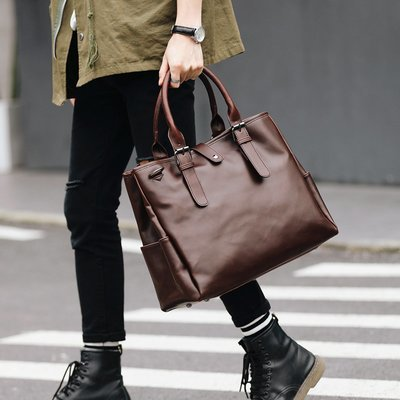 Bolsa Grande Correa Larga/ Cartera Dama Korean Style