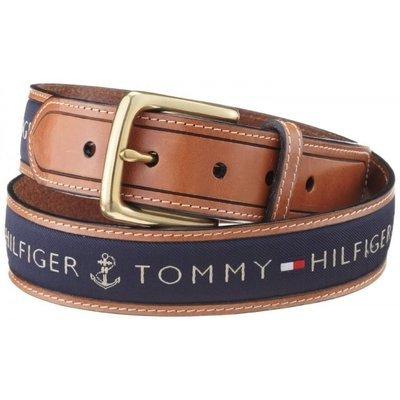 Tommy Hilfiger belt  / Accesorios Coreano Hombre