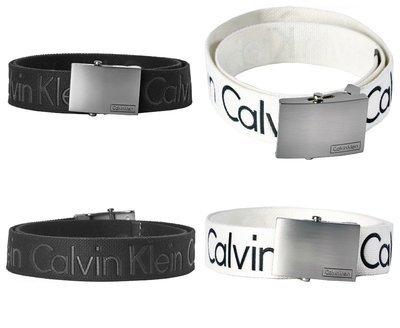Calvin Klein Belt / Accesorios Coreano Hombre