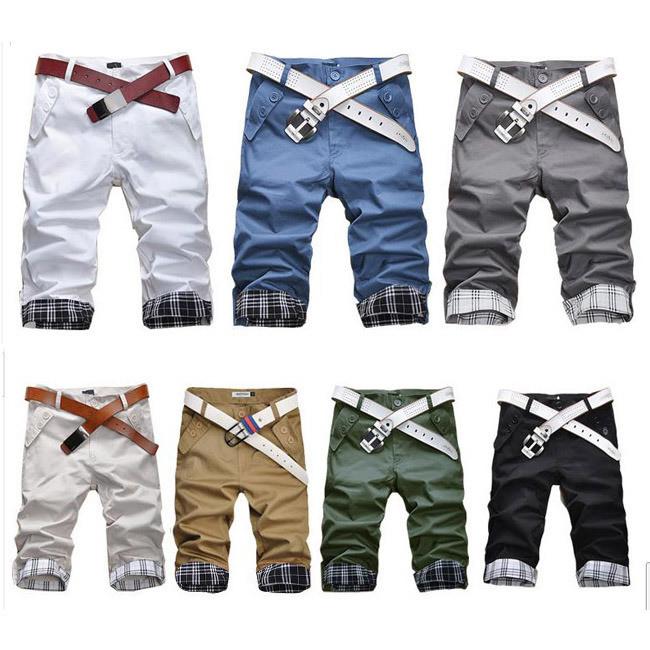 Bottoms Casual Shorts / Short Korean Style
