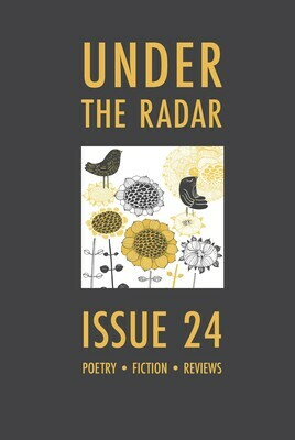 Under the Radar Issue 24 (single issue)