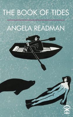 The Book of Tides - Angela Readman